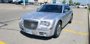2007 Chrysler 300C Hemi V8 5.7 Safety Emission