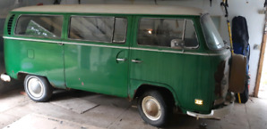 69 VW bus for sale