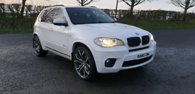 image for 24/7 Trade Sales Ni Trade Prices For The Public 2010 BMW X5 30 X Drive