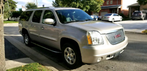 -*-2007 Gmc Yukon XL DENALI**NO RUST**DVD