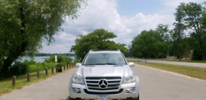 2008 GL 550 AMG Package