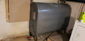 Oil furnace tank for sale