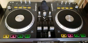 Numark Mixtrack IDJ3
