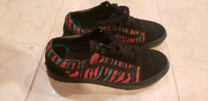 Tribe Called Quest Vans
