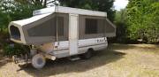 1990 Jayco Lark Camper Van / Poptop Van Baxter Mornington Peninsula Preview