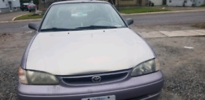 Toyota Corolla for 1600$