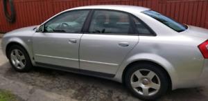2004 Audi A4 1.8 T