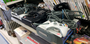 Various Xbox 360 Consoles , full bundles!