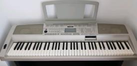 Yamaha 'Portable Grand' Keyboard