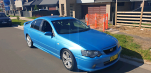 Xr6 ford falcon I WILL SELL CHEAP BUY TONIGHT