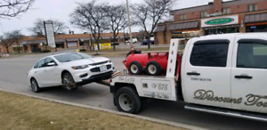 Cheap Towing Service tow truck  Car & Motorcycle