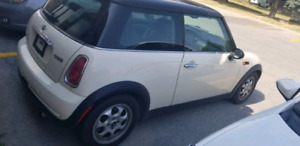 CAR FOR SALE MINI COOPER 2006