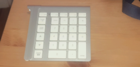 LMP Bluetooth Numeric Keypad for Apple Mac Wireless
