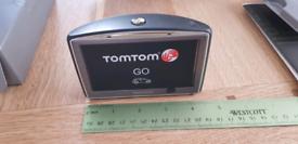 Tomtom Go 520 in original box