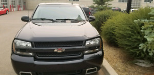 Chevrolet Ss Trailblazer Find Great Deals On Used And New Cars