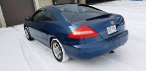 Honda accord 2004 MECANIQUE A1 !!!!!!