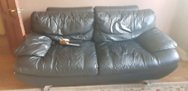 2 set of sofa sets for quick sale must go today £100 good condition 3