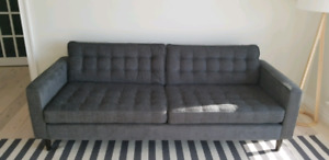 EQ3 Reverie couch