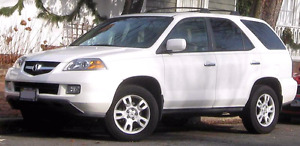 WANTED Acura MDX or Honda Odyssey