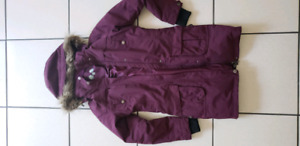 Womens McKinley Coat