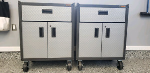 Gladiator Garage Cabinets/Gearboxes