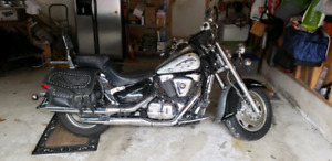 1999 Suzuki Intruder 1500 Touring