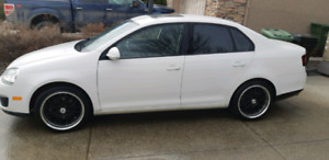 2010 VW Jetta 2.5 Loaded