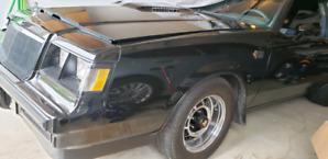 1986 Buick GrandNational
