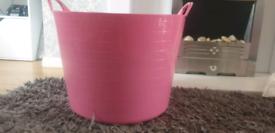 Large Toy box tub