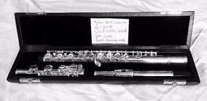 Professional Flute, Brand NEW, for serious player Windsor Region Ontario image 3
