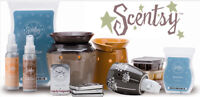 Host a Scentsy party!