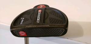 ODYSSEY WORKS 2 BALL PUTTER