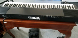 Yamaha pf80 keyboard for sale