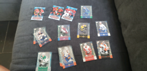 Clear Cuts and Franchise Duos