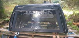 Used, L200 Truckman Canopy Hardtop for sale  Earlston, Scottish Borders