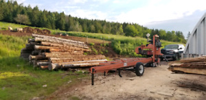 Woodmizer Sawmill For Sale >> Woodmizer Kijiji Buy Sell Save With Canada S 1 Local