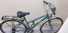 Lovely road bike