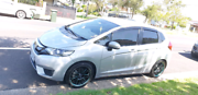HONDA JAZZ 04/2015 FOR SALE Bruce Belconnen Area Preview