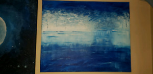 Beautiful Canvas painting for Home decore