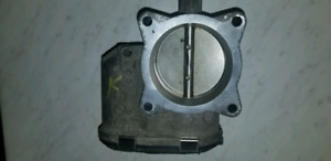 THROTTLE BODY VOLVO XC70 2002