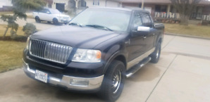 2006 Lincoln truck fully loaded