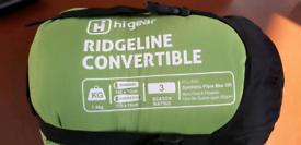 Hi-Gear junior sleeping bag