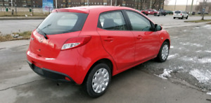 2011 Mazda 2, only $2990