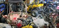 Powered Motosports Repair