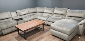 Lazboy couch