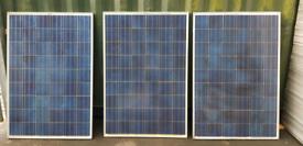 Solar Panels,Off Grid Campervan,Self Build Camper