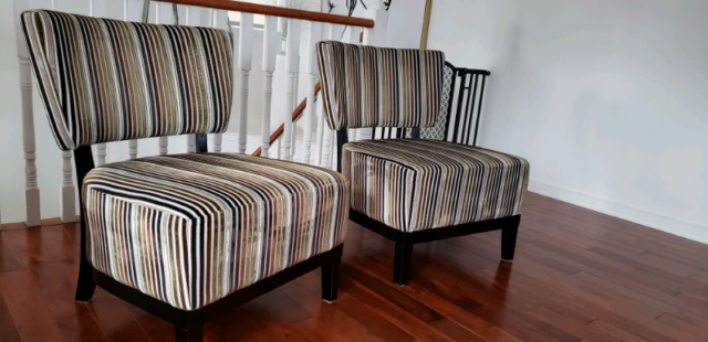 Matching Pair Of Accent Chairs Chairs Amp Recliners