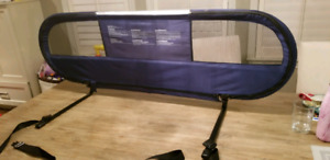 Side bed rail by Babyhome