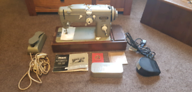 Pfaff Automatic 230 sewing machine