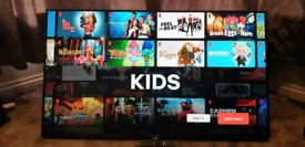 49.inch sony bravia smart tv